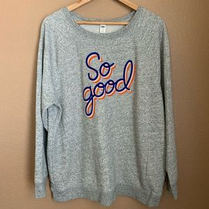 Old Navy Sweatshirt EUC